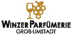 Logo Winzerparfümerie